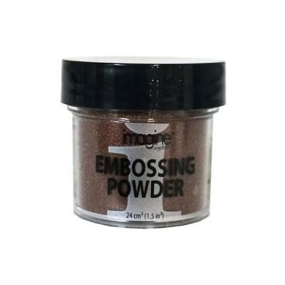 Imagine Embossing Powder - Copper
