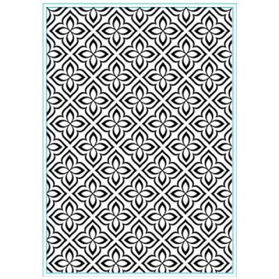 Elizabeth craft designs - Embossingfolder