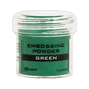 Ranger - Embossing Powder, Green