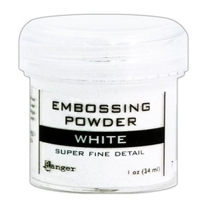 Ranger - Embossing Powder, White
