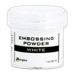 Ranger - Embossing Powder,White