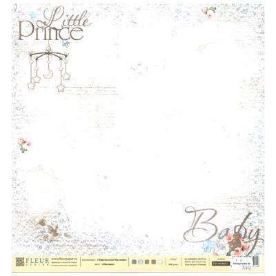 Fleur Design -  Our baby boy - Baby