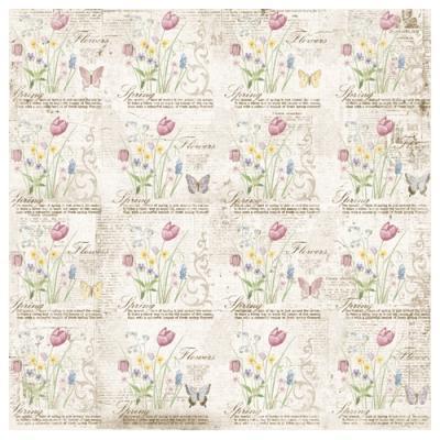 Vintage Spring Basics - 5th of May