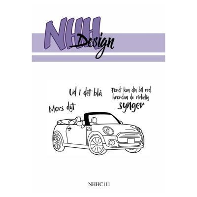 NHH Design - Clearstamp