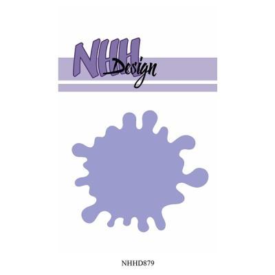 NHH Design - Die, Splat
