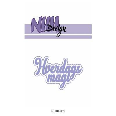 "NHH Design Dies ""Hverdags magi"""