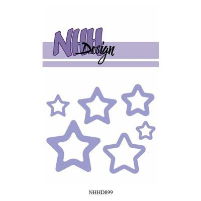 "NHH Design Dies ""Stars"""