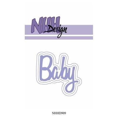 "NHH Design Dies ""Baby"""