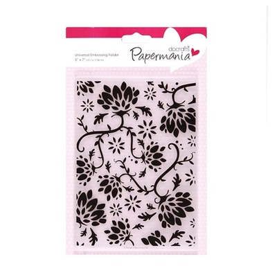 Papermania - Embossing folder