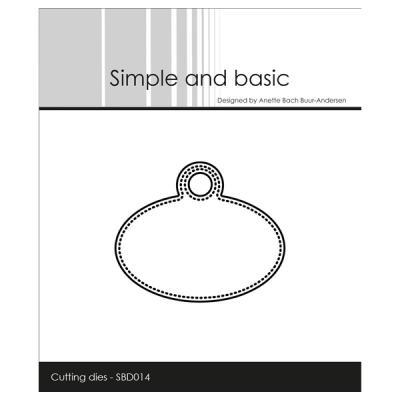 Simple and basic - die