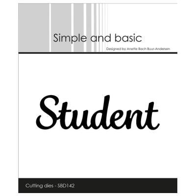 Simple and Basic die
