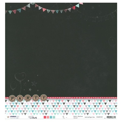 Studio Light Scrap - Creative Chalk
