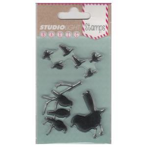 Studio Light clear stamp