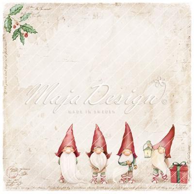 Traditional Christmas - Santa´s Elves