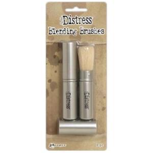 Tim Holtz -  Distress Blending Brush