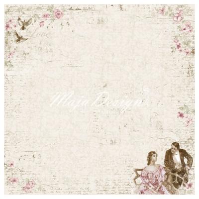 Maja Design Vintage Romance